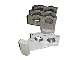Brackets - Wartsila Items